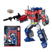 Transformers Power of the Primes Optimus Prime, Not Mint