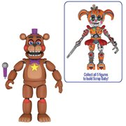 Five Nights at Freddy's: Pizza Simulator Rockstar Freddy 5-Inch Action Figure