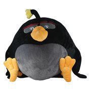 Angry Birds Movie Bomb 22-Inch Jumbo Talking Plush