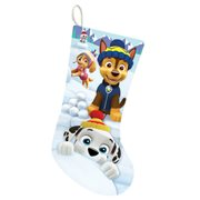 Paw Patrol 19-Inch Printed Stocking