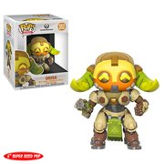 Overwatch Orisa 6-Inch Pop! Vinyl Figure #352