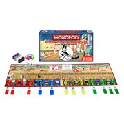 Monopoly Advance To Boardwalk Game