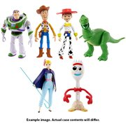Toy Story 4 True Talkers Action Figure Case