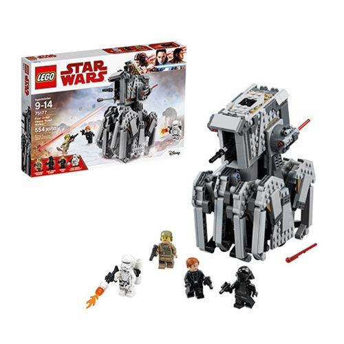LEGO ® Star Wars 75177 First Order Heavy Scout Walker™