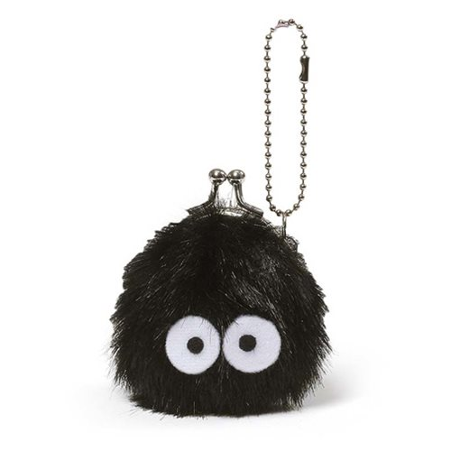 Spirited Away Soot Sprite Mini Coin Purse