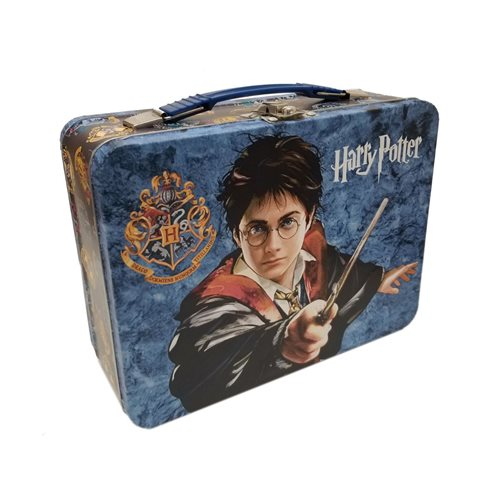 Harry Potter XL Tin Lunch Box