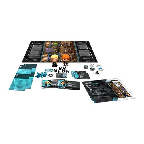 Harry Potter Pop! Funkoverse Strategy Game Expandolone
