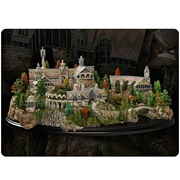 Lord of the Rings Rivendell Statue