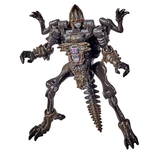 Transformers War for Cybertron Kingdom Core Vertebreak