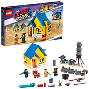 LEGO 70831 The LEGO Movie 2: The Second Part Emmet's Dream House/Rescue Rocket!