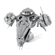 Halo Forunner Phaeton Metal Earth Model Kit