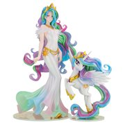 My Little Pony Princess Celestia Bishoujo 1:7 Scale Statue