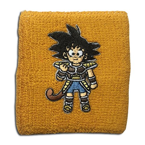 Dragon Ball Super: Broly Goku Kid Wristband