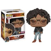Preacher Tulip Pop! Vinyl Figure - Previews Exclusive