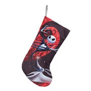 Nightmare Before Christmas 19-Inch Stocking