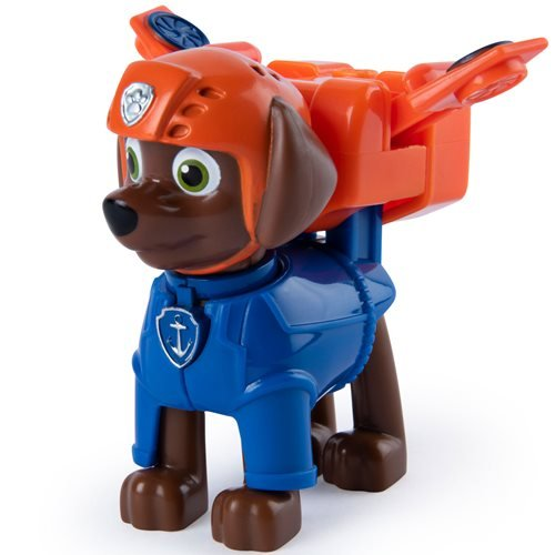 PAW Patrol Action Pack Dress Up Pup Action Figure Case
