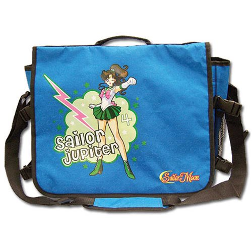 Sailor Moon Sailor Jupiter Messenger Bag