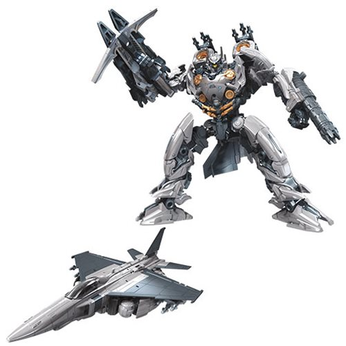 Transformers Studio Series Voyager KSI Boss