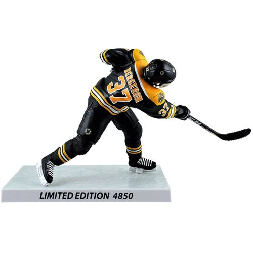 NHL Boston Bruins Patrice Bergeron 6-Inch Action Figure