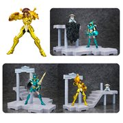 Saint Seiya D.D. Panoramation Guidance of The Palace Of The Scales Libra Dohko Action Figure