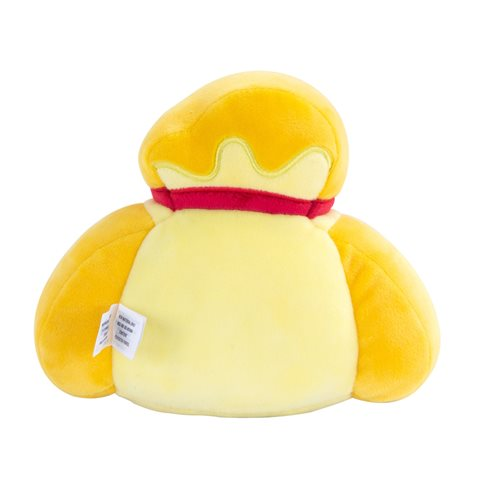 Club Mocchi Mocchi Animal Crossing Isabelle Junior 6-Inch Plush