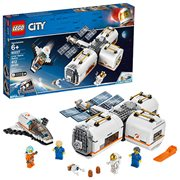 LEGO 60227 City Lunar Space Station