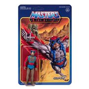 Masters of the Universe 3 3/4-inch Stratos ReAction Figure