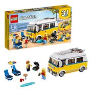 LEGO Creator Vehicles 31079 Sunshine Surfer Van