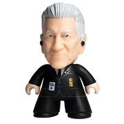 Twin Peaks Deputy Director Gordon Cole 4 1/2-Inch Titan Vinyl Figure - 2018 Convention Exclusive