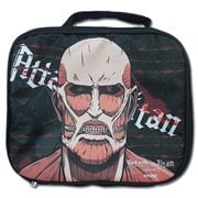 Attack on Titan Titan Lunch Bag