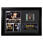 Harry Potter and the Sorcerer's Stone Series 8 Mini Cell