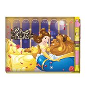 Beauty and the Beast Belle Deluxe Autograph Book