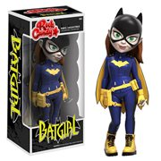 Batgirl Modern Version Rock Candy Vinyl Figure