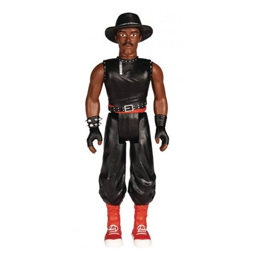 Breakin Ozone 3 3/4-Inch ReAction Figure
