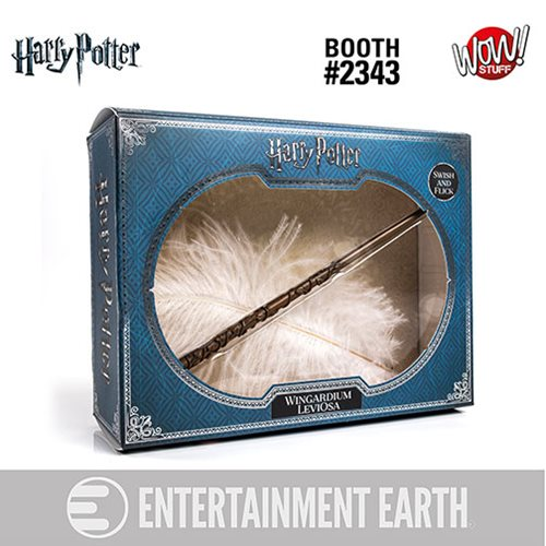 Harry Potter Wingardium Leviosa Kit - Convention Exclusive