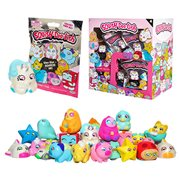Squish-Dee-Lish Blind Pack Mini-Figures Wave 4 Random 4-Pack