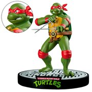 Teenage Mutant Ninja Turtles Raphael 12-Inch Statue