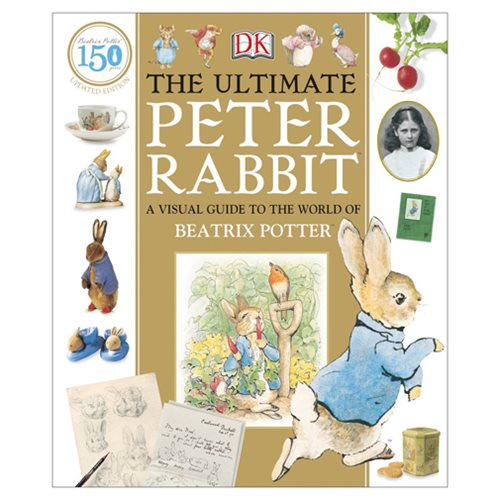 Peter Rabbit The Ultimate Peter Rabbit Hardcover Book