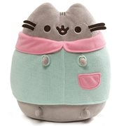 Pusheen the Cat Winter Pusheen 9-Inch Plush