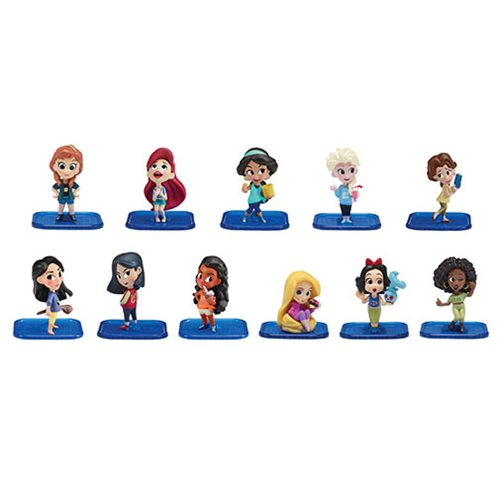 Ralph Breaks Internet Power Pac 2-Pack Wv 3 Mini-Figure Case