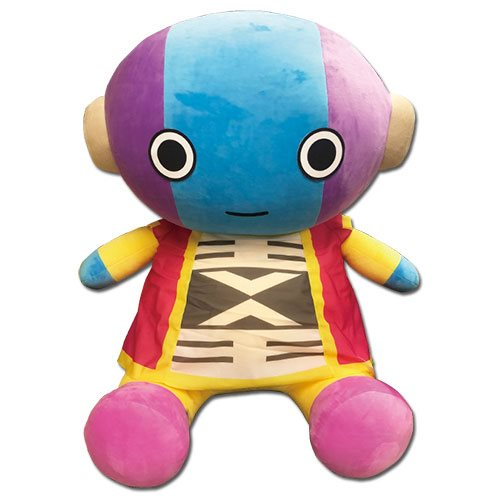 Dragon Ball Super Big Zeno Sama Sitting 30-Inch Plush