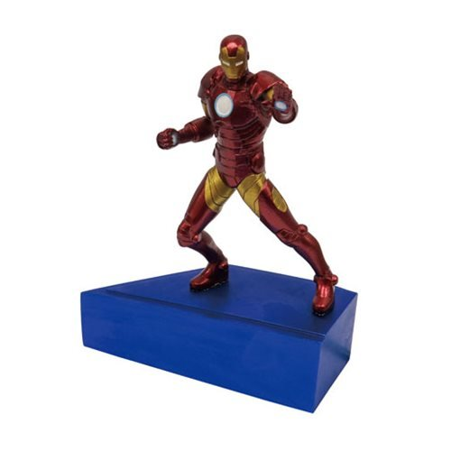 Marvel Iron Man Paperweight Statue