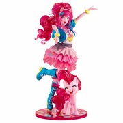 My Little Pony Pinkie Pie Bishoujo Variant Statue - Limited Edition