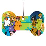 Scooby Doo Mystery Inc. Hanging Acrylic Print