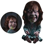 The Exorcist Regan MacNeil Defo Real Polyresin Statue