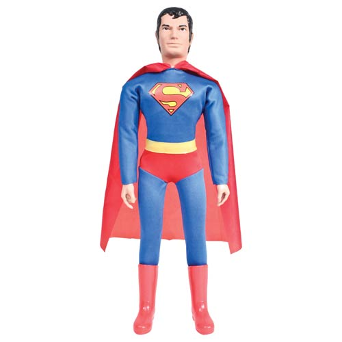DC Comics Retro 18-Inch Superman Action Figure