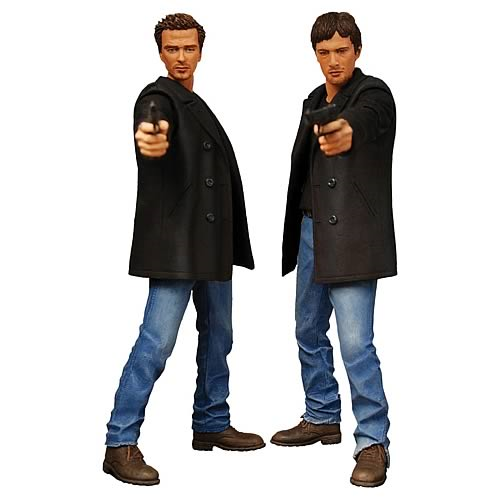 Boondock Saints Conner and Murphy MacManus Action Figure Set