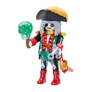Playmobil 6591 Ghost Pirate Captain