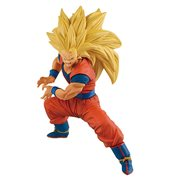 Dragon Ball Super Super Saiyan 3 Son Goku Son Goku Fes Vol.3 Statue