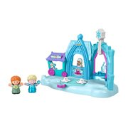Disney Frozen Fisher-Price Little People Arendelle Winter Wonderland Playset